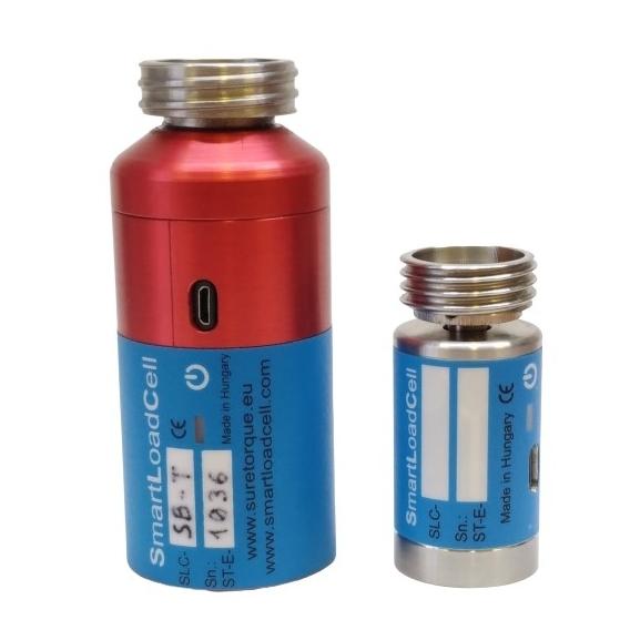 SB-T torque test bottle