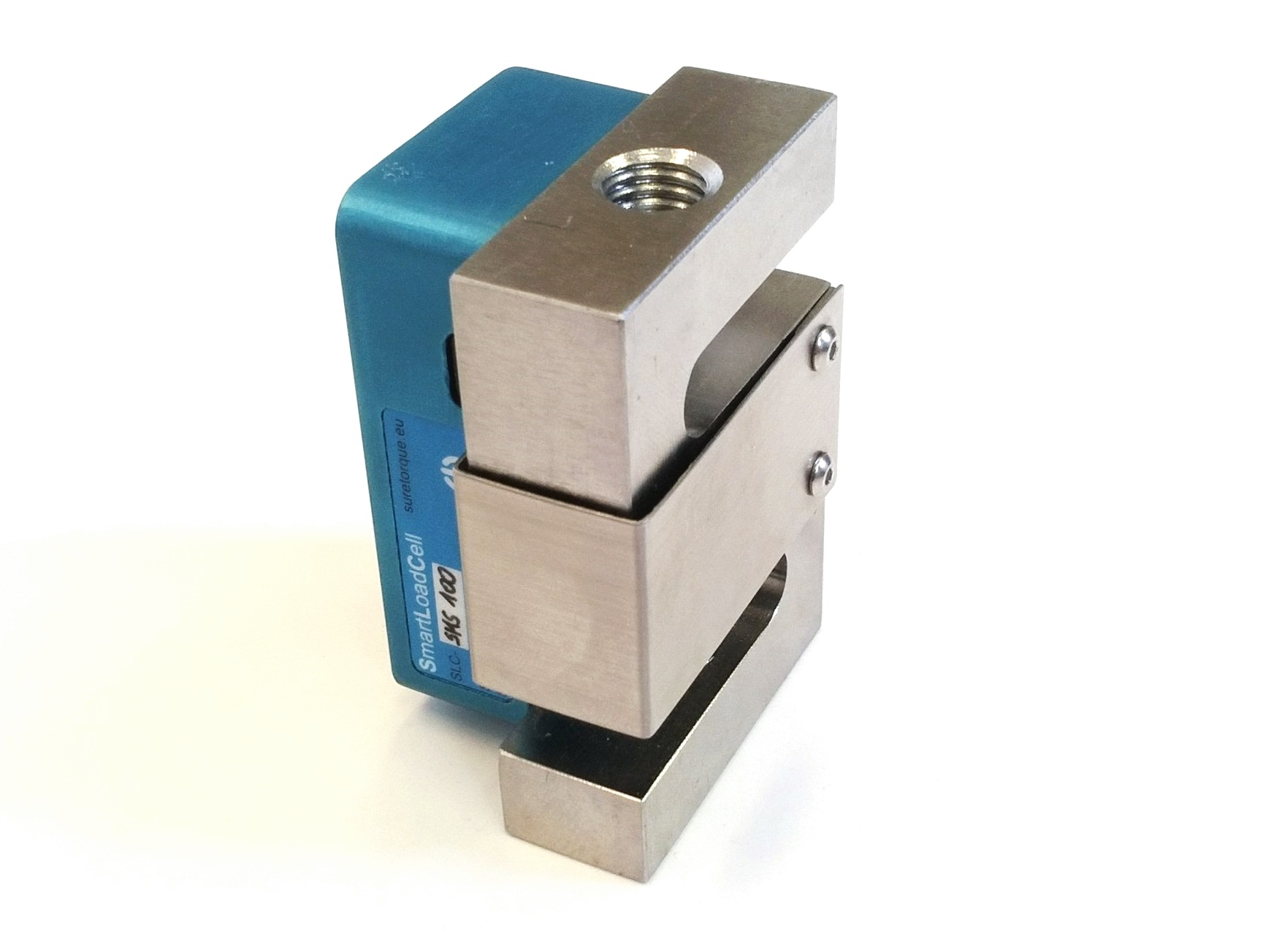 Wireless S-load cell